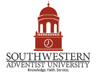 Southwestern Adventist University catalog